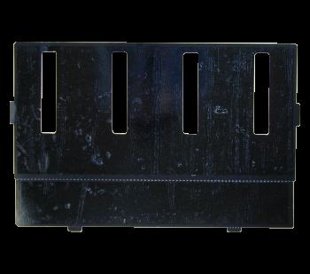 Ersatzklebefolie schwarz für Fusion 4 - UV-Insektenvernichter SP