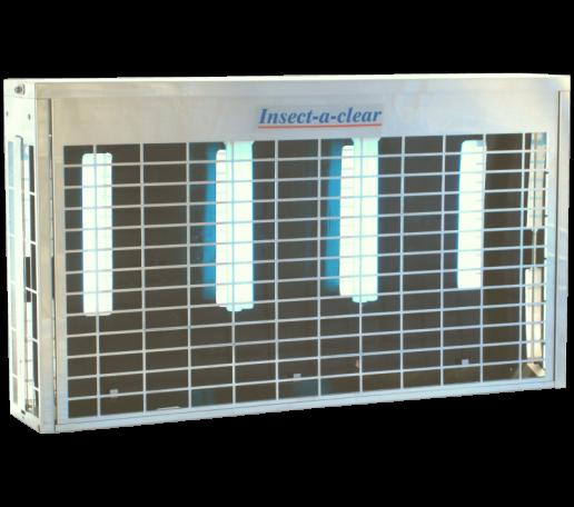 Fusion 4 - UV-Insektenvernichter SP