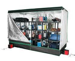 ZappBug Room, mobiles Heizsystem