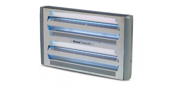 Genus® Spectra 2 x 36W Splitterschutz