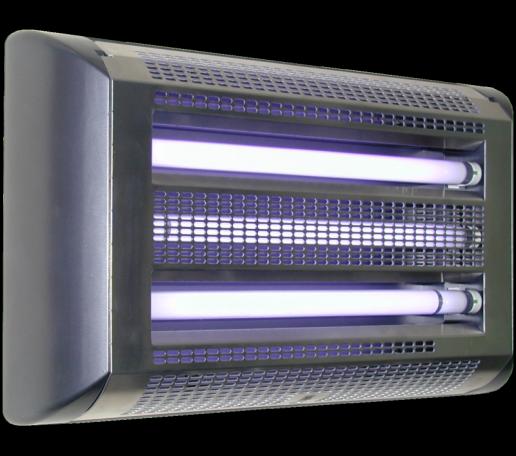 Vulcan 3 - UV-Insektenvernichter SP