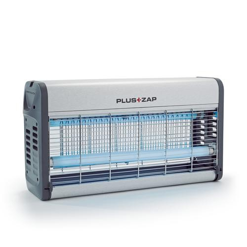 PlusZap™ 30 - Aluminium - UV-Insektenvernichter