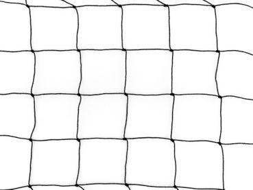 Taubenabwehrnetz, schwarz, 6,5 m x 2,0 m (13 m²)