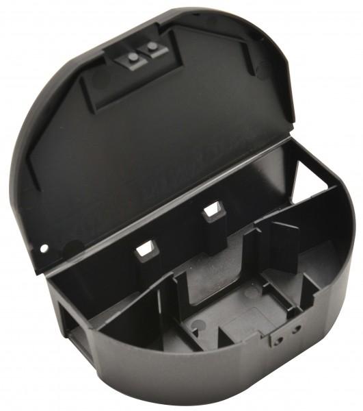 Nagerköderstation SX Mouse Box schwarz