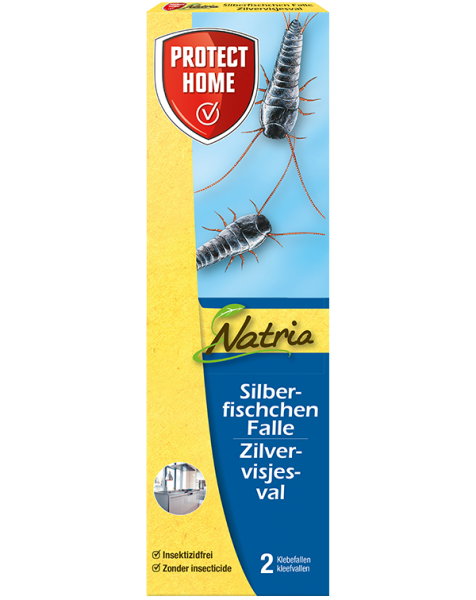 Protect Home Natria Silberfischchen-Falle