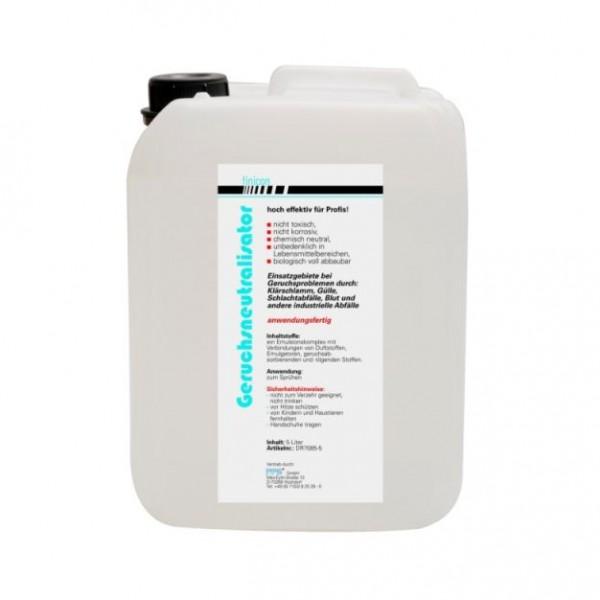 Finicon Geruchsneutralisator 5 Liter