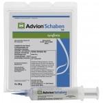 ADVION® Schaben Gel 30g