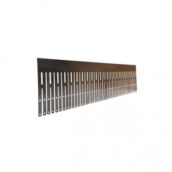 Solaranlagen-Schutz Kamm
