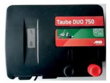 Impulsgeber AKO DUO 750