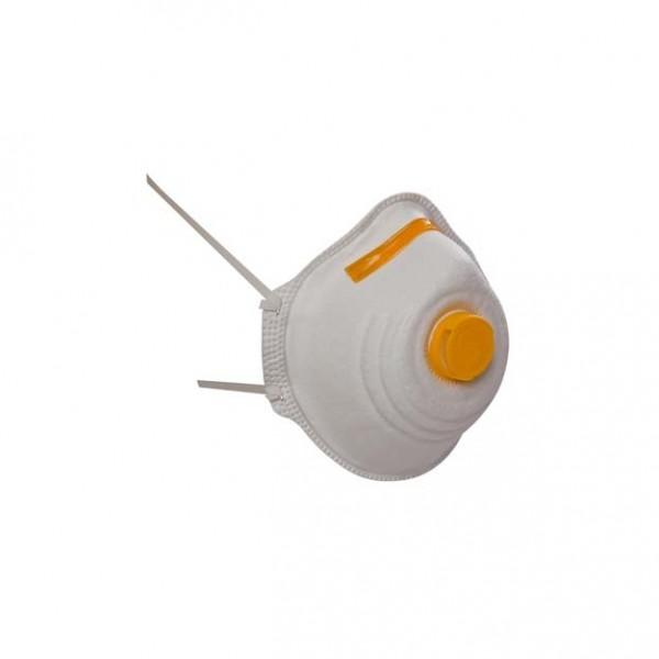 Maske Staubschutz FFP 1/V (12er Pack)