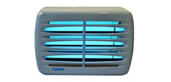 Genus® Cobra Jet UV-Insektenfalle
