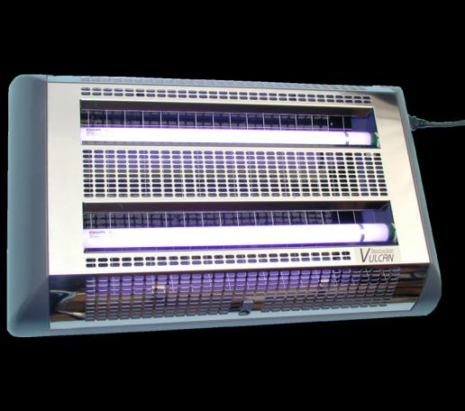 Vulcan 2 - UV-Insektenvernichter SP