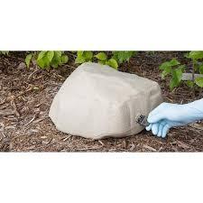 Nagerköderstation Protecta® Landscape steinfarben