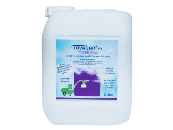 Tovasan® Air Professional 5 Liter