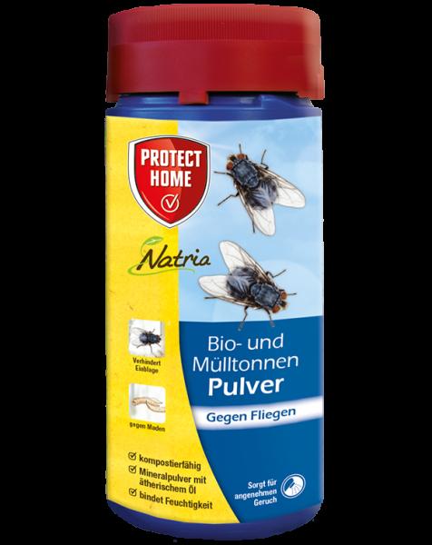 Protect Home Natria Bio- und Mülltonnen Pulver 500gr.