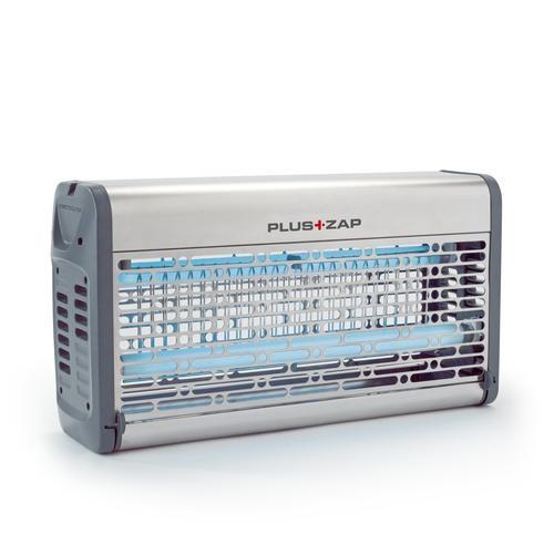PlusZap™ 30 - Edelstahl - UV-Insektenvernichter