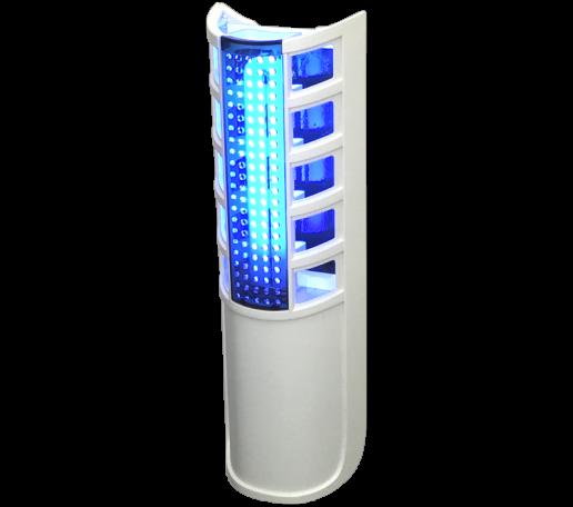 Plug-in UV-Insektenvernichter