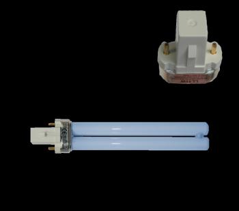 Ersatzröhre für Plug-in UV-Insektenvernichter