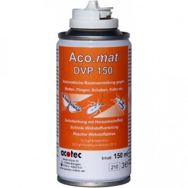 Aco.mat DVP 150