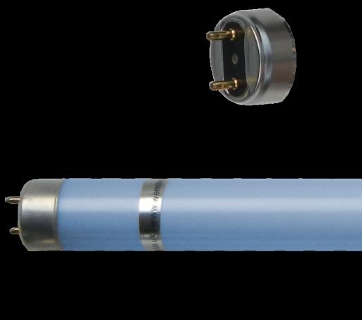 Ersatzröhre 18 Watt-T8 Splittergeschützt OSRAM