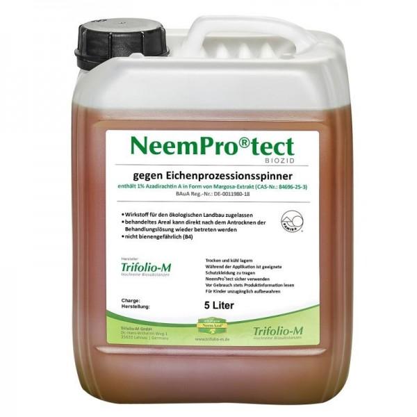NeemPro®tect - 5 Liter