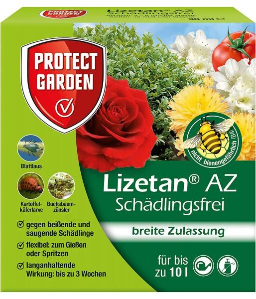 PROTECT GARDEN Lizetan® AZ Schädlingsfrei (ehem. Bayer Garten)